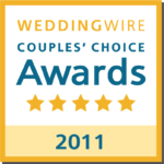 WeddingWire Couples' Choice Awards — DJ 2011