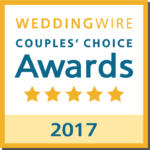 WeddingWire Couples' Choice Awards — DJ 2017