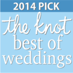 The Knot — Best of Weddings, DJ 2014
