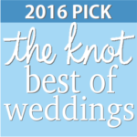 The Knot — Best of Weddings, DJ 2016